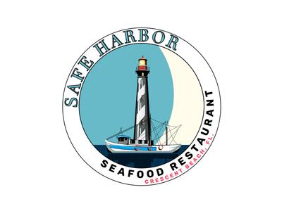 Safe Harbor Crescent Beach logo