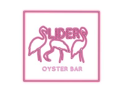 Sliders Oyster Bar Logo