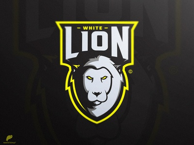 White Lion R6 Team