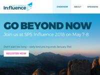 Influence18