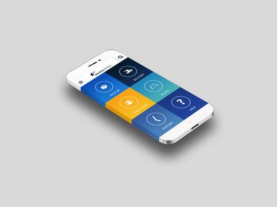 Digital Waybill Mobile App