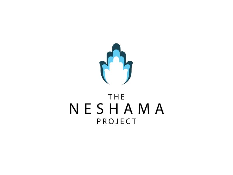Neshama Project Logo identity identity branding branding logo design logo