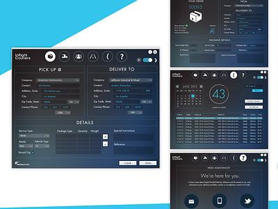 Dw UI Quick Entry platform design product design uxui ui design design app uidesign uiux ui design