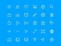 Icons (.sketch)