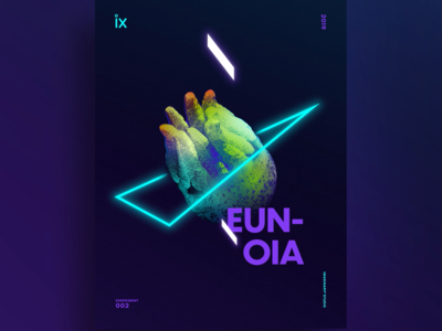 Experimental Poster 002