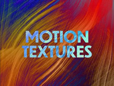 Motion Textures Freebie