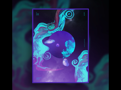 Experimental Poster 003