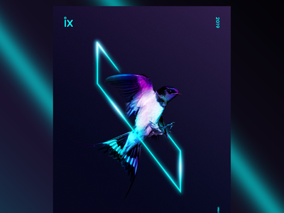 Experimental Poster 005