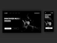 Music School Concept