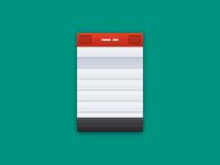 User Interface Icon - Take 1