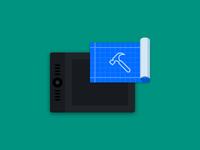 Icon Design - Take 2