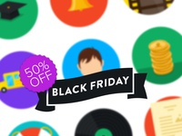Black Friday Sale - HoneyJar