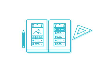 User Experience - Illustration