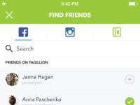 Prvw findfriends