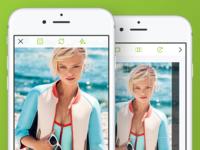 Create Media - Tagillion iOS App