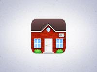 House iOS Icon