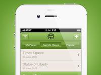 W - iOS App