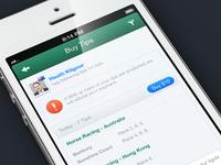 Buy Tips - Betting App iOS