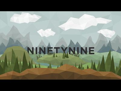 Ninetynine - Animation, Shortfilm