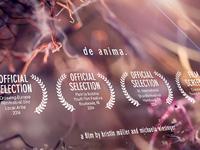 de anima. shortfilm