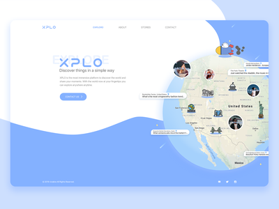 Xplo Web Design