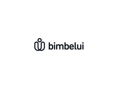 bimbelui - logo design for educational