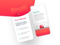 mobile mock up design