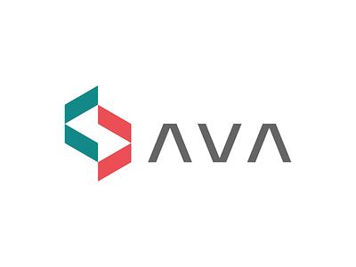 AVA Power, Inc. design branding logo