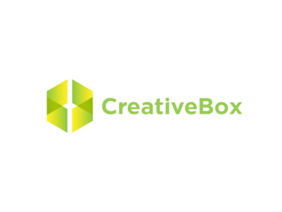 CreativeBox Visual Identity