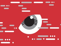 Data security eye