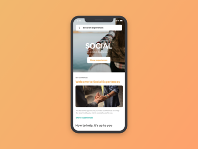 Introducing Airbnb Social