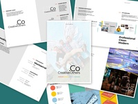 Brand Guidelines for CreativeOthers.Co