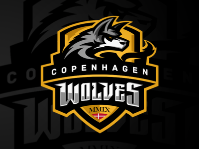 Copenhagen Wolves lcs csgo legends gaming league esports wolf cph wolves copenhagen