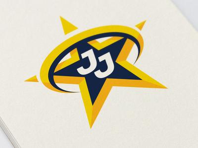 John Jay Stars // Unused Logo