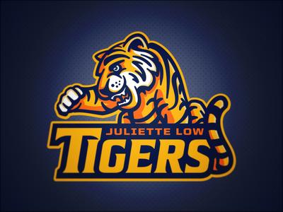Juliette Low Tigers