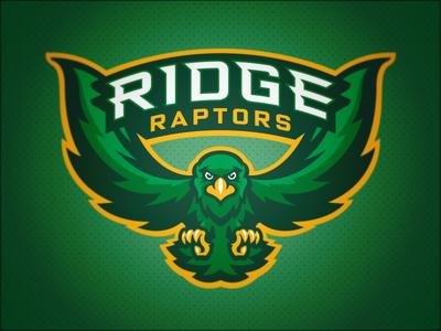 Ridge Raptors