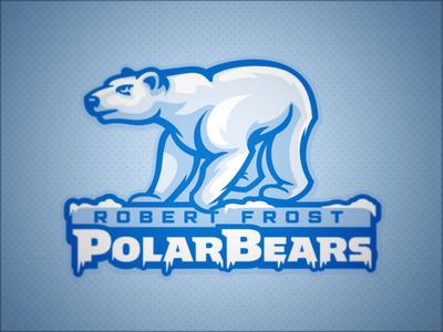 Robert Frost Polar Bears