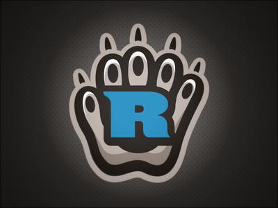 Rupley Raccoons // Alternate