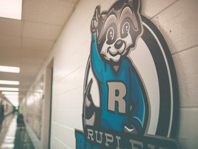 Rupley Raccoons // Use