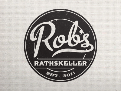 rob s rathskeller by matt kauzlarich dribbble