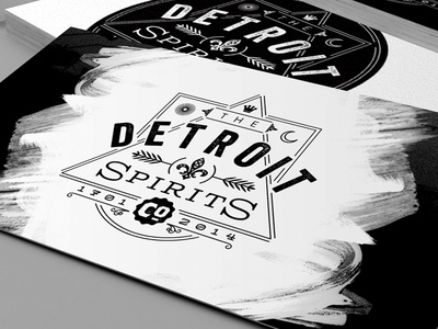 Detroit Spirits Co. | Proposed Direction