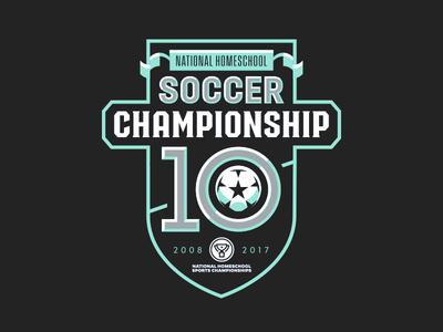 NHSC Tournament Logo 2017