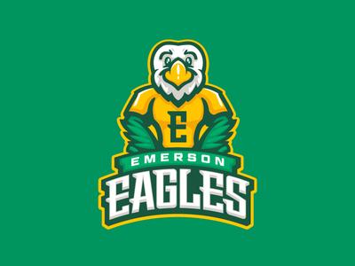 Emerson Eagles