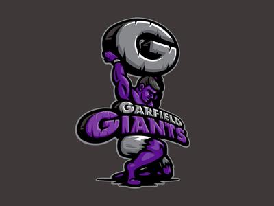 Garfield Giants
