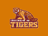 Irving Tigers