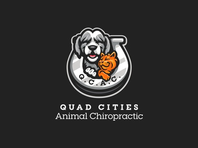 Quad Cities Animal Chiropractic
