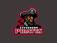 Stevenson Pirates