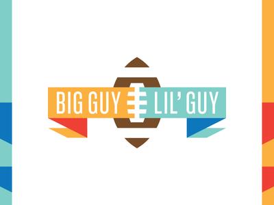 Big Guy Lil' Guy