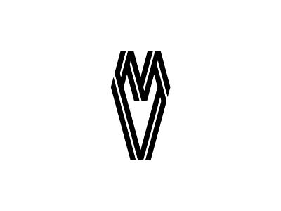Manifest bold logo modern coffin logo mark letter brand identity branding tattoo manifest