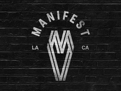 Manifest - Use branding brand tattoos tattoo identity logo social web use apparel